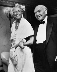 Lord and Lady Beaverbrook